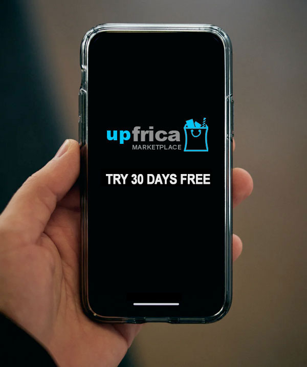 Sell on upfrica
